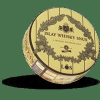 Islay Whisky Loose Snus