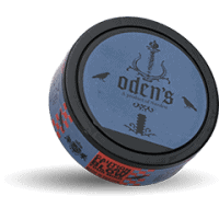 Odens Cold Extreme Loose Snus