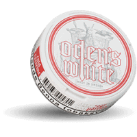 Odens Cold Extreme White Portion