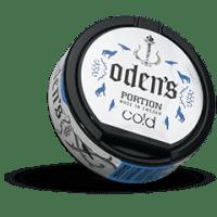 Odens Cold Portion Snus