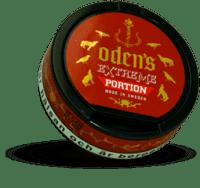 Odens Kola Extreme Portion Snus