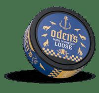 Odens Licorice Loose Snus