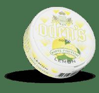 1122 - Odens Lemon White Portion Snus