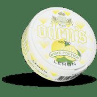 Odens Lemon White Portion Snus