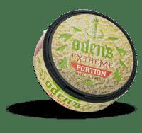 Odens Melon Extreme Portion Snus