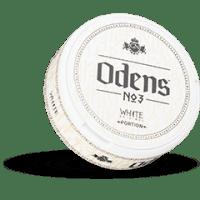 Odens N3 White Portion Snus