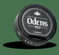1101 - Odens N3 Portion Snus