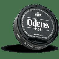 Odens N3 Original Portion Snus
