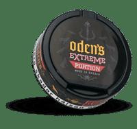Odens Extreme Original Portion Snus The Strongest Snus