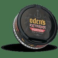 Odens Extreme Original Portion Snus