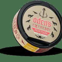 Odens Vanilla Extreme Portion Snus