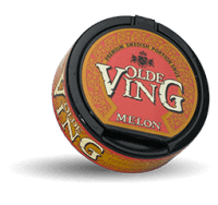 Olde Ving Melon Portion Snus