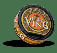 Olde Ving Original Portion Snus