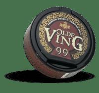 Olde Ving 99 Portion Snus