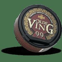 Olde Ving 99 Original Portion Snus