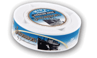 9366 - Jakobsson´s Mint Strong Portion Snus