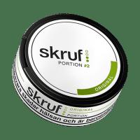 Skruf Original Portion Snus