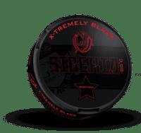 siberia black explosive explosive portion