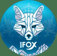 white fox all white nicotine pouche