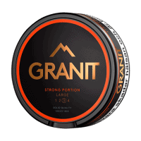 Granit Strong Portion Snus