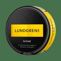 Lundgrens Skåne White Portion Snus