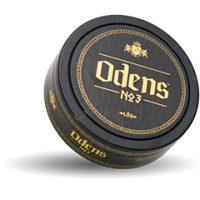 Odens N3 Loose Snus