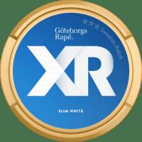 437 XR Range Slim White