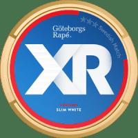 xr goteborgs rape slim white strong snus online