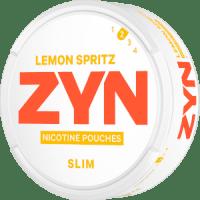 Zyn Lemon Spritz
