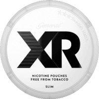 XR Slim Nicotine Pouches Free Tobacco
