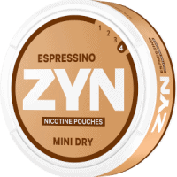 ZYN Espressino Mini Dry Extra Strong 4
