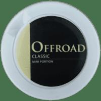 Offroad Classic Mini Portion Snus