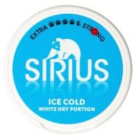 Sirius Ice Cold White Dry Strong