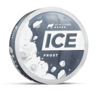 Ice Frost Extra Strong Nicotine Pouches