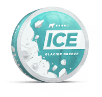 ICE Glacier Breeze Strong