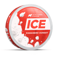 Ice Habanero Sunset Extra Strong Nicotine Pouches