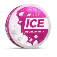 Ice Mountain Melt Strong Nicotine Pouches