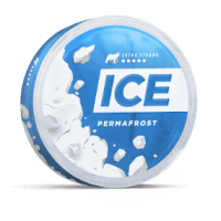 Ice Permafrost Extra Strong Nicotine Pouches