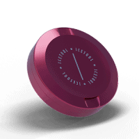 Icetool Can Hot Pink