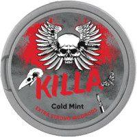 killa cold mint