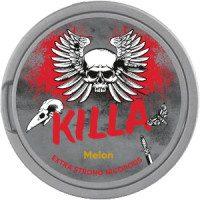 Killa Melon extreme Nicotine Pouches