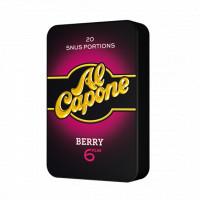 Al Capone Berry Dry Mini