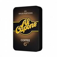 Al Capone Coffee Dry Mini