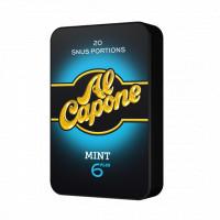 Al Capone Mint Dry Mini