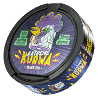 Kurwa Extreme Black Tea