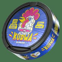 Kurwa Power Blueberry