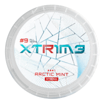 XTRIME Arctic Mint Nicopods