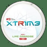 XTRIME Lime Paradise Nicopods
