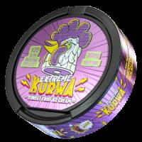 Kurwa Extreme Forest Fruit Ice Cream