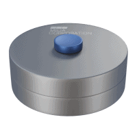Spincan MCB Blue Button